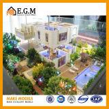 Het architecturale Modellen/Model van Onroerende goederen/Het ModelOntwerp /Residential die van de Eenheid Aanpassing van Modellen de Binnenlandse van de Modellen van de Scène van de Modellen/van de Modellen van de Eenheid/Interactief Model bouwen