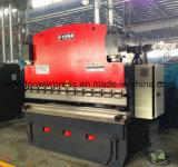 Máquina da curvatura de folha do metal do CNC