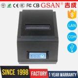 Recibo de impresión térmica directa de impresora POS barato