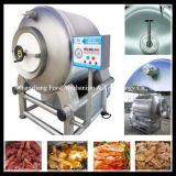 Machine croulante de viande de vide