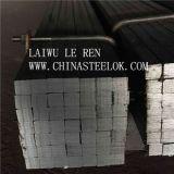 Barra quadrata d'acciaio di Q235 Ss400 St37 A36