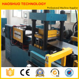 Linha de produção automática da aleta do radiador do transformador