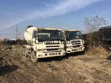 carro del mezclador concreto del Diesel-Motor 6*4-LHD/Rhd-Drive Nissan Ud de 10~20ton/6~8cbm Japón (BULK-SHIPPING)