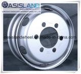 Безламповая стальная оправа колеса (22.5X6.75) для легкой тележки