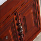 Side CabinetのWall Mounted卸し売りPVC Bathroom Cabinet