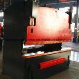 We67k China fêz a máquina de dobra automática do metal