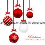 Máquina de Navidad Bola Metalización Recubrimiento