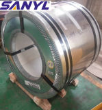 Nastro della bobina del nastro dell'acciaio inossidabile della presa di fabbrica