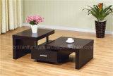 2016ホーム家具の現代高品質のメラミンコーヒーテーブル(DMEA021)