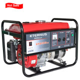 Caliente de la venta de gasolina pequeño generador (BH6500)