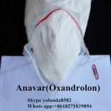 Injectable&Oral van uitstekende kwaliteit Steroid Anavar (Oxandrolon) voor Bodybuilding