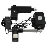 Cama médica piezas de los actuadores lineales 8000N 300mm Stroke