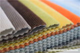 Tissu décoratif tissé par jacquard de polyester pour le sofa