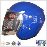 رخيصة باردة زرقاء درّاجة ناريّة خوذة ([أب220])