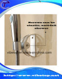 Adjustable di alluminio Shower Holders per Hand Shower (H-005)