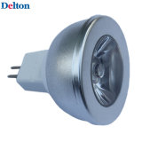 luz do ponto do diodo emissor de luz de 3W Dimmable MR16 (DT-SD-012)