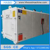 Machine de chauffage à haute fréquence complètement automatique de vide pour le séchage en bois