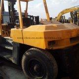 Verwendeter Tcm Fd100-2 Gabelstapler Tcm Fd100-2 des Gabelstaplers