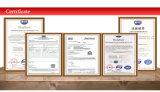 Polyurethan- (PU)Dichtung-Schaumgummi-Dichtungs-zugeführte Maschine für Ventilations-Teil