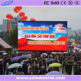 Advertizing esterno LED Display Panel con Competitive Price