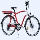 велосипед силы Li-иона батареи лития 700c 36V 8ah электрический (LN28C11)
