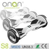 S8 Elektrische Board 2 Wheel Selbstabgleich Iohawk, Auswuchten Scooter
