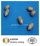Режущие инструменты цементированного карбида Zhuzhou, карбид Zhuzhou цементированный, концы карбида Zhuzhou