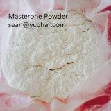 Poudre injectable 521-12-0 de stéroïdes de propionate de Masterone Drostanolone