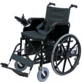신체 장애자를 위한 싼 고전적인 자동 휠체어