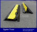 Beschermers van het Koord van de hoge Capaciteit de de Rubber & Bescherming Sgaier van de Kabel