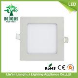 둥근 사각 3W 6W 9W 15W 18W 20W 48W LED 천장판 빛