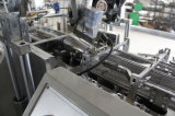 Neuer Entwurf auf der Papierkaffeetasse, die Maschine niedrige Preise bildet
