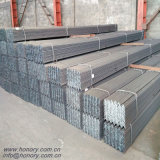 建築材料(角度棒20-200mm)のための鋼材の角度の鋼鉄