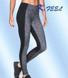 中国の製造者からのOEMの高品質の適性のヨガのズボン