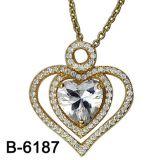 Шкентель влюбленности стерлингового серебра ювелирных изделий 925 способа