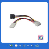 SATA 4pin Power Cable