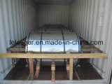 Hot DIP Galvanized Steel Bobines