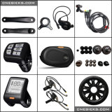 8fun Max Motor System Conversion Kit