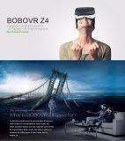 극화된 Soundsystem 이어폰을%s 가진 3D 유리 Bobo Vr Z4