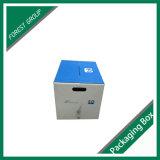 Cadre de papier fait sur commande d'emballage