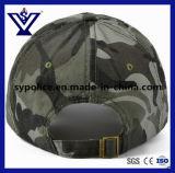 Casquillo militar del camuflaje de Fashioable / casquillo de béisbol / sombrero del algodón (SYC-0015A)