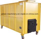Máquina personalizada 2016 do secador da grão para seco com fornalha