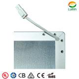 painéis 3-Year Ultra-Thin do diodo emissor de luz do projeto da curva da garantia 1200X300 Ra>90