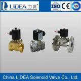 Valvola di regolazione zero dell'elettrovalvola a solenoide dell'acqua di modo di inizio 2 di pressione