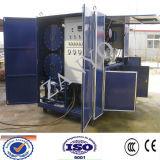 変圧器オイルのクリーニングシステム真空の油純化器