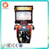 2016 populärste Schießen-Spiel-Maschine der Säulengang-Unterhaltungs-Simulator-Abschlußwiderstands-Rettung-4D