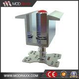 Nueva soportes montados de la azotea del panel solar del diseño tierra (MD400-0010)