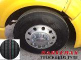 Neumático radial comercial del carro de la mejor calidad