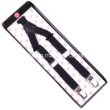 Fashion Toddlers Y Shape Skinny Elastic Braces Suspender Multi Colors