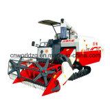 Риса и пшеницы зерноуборочного комбайна с гидравлическим Gearbox